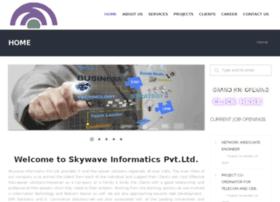 skywaveinformatics.com
