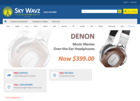 skywavz.com