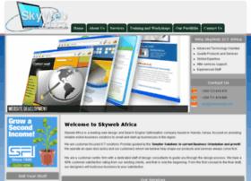 skywebafriq.com