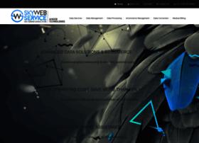 skywebservice.com