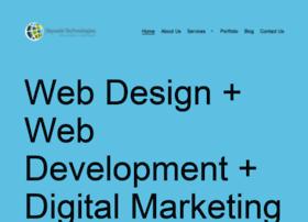 skywebtechno.com