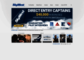 skywest.com