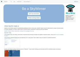 skywin.se