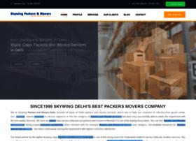 skywingpackers.com