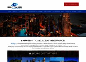 skywings.co.in