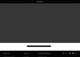 skyworth.com