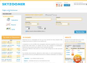 skyzoomer.com