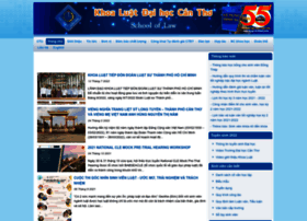 sl.ctu.edu.vn