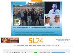 sl24.com.ar