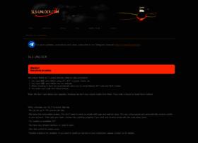 sl3-unlock.com