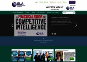 sla.org