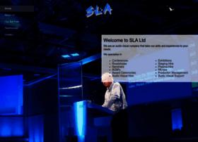 sla.uk.com