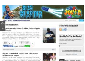 slabblaster.com