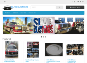 slabcustoms.net