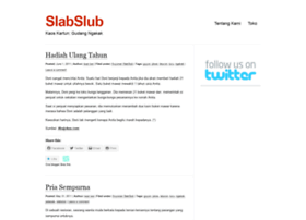 slabslub.wordpress.com