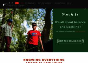 slack.fr