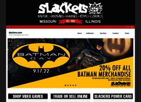 slackers.com
