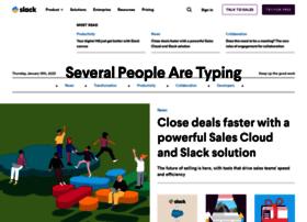 slackhq.com