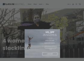 slacklineindustries.com