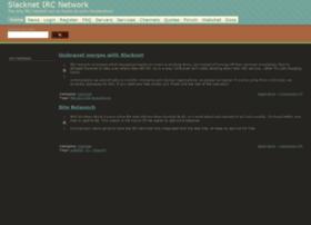 slacknet.org