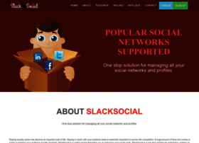 slacksocial.com