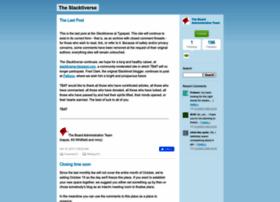 slacktivist.typepad.com