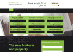 sladeaccounting.co.uk