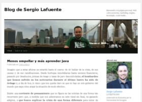 slafuente.wordpress.com