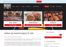 slagerijdevalkalphen.nl