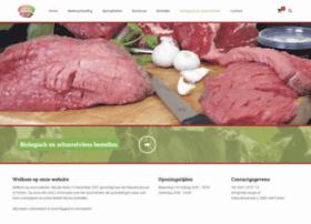 slagerijhartevelt.nl