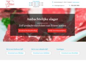 slagerijrijpma.nl
