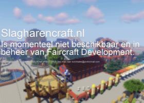 slagharencraft.nl