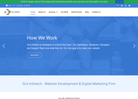 slainfotech.com