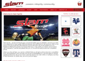 slam.blazonco.com