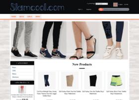 slamcool.com