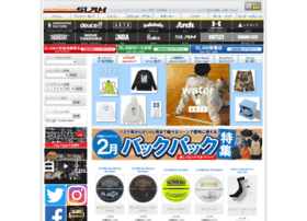 slamjapan.com