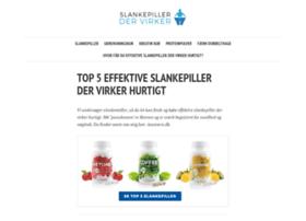 slankepillerdervirker.dk