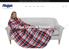 slanket.com