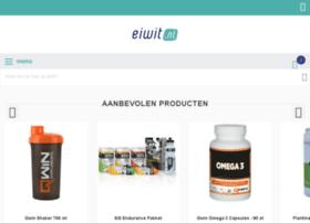 slankmeteiwit.nl