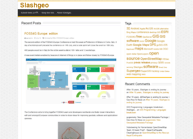 slashgeo.org