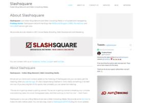 slashsquare.org