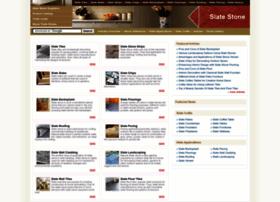 slate-stone.com