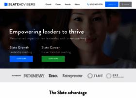 slateadvisers.com