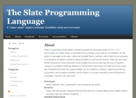 slatelanguage.org