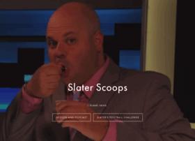 slaterscoops.com