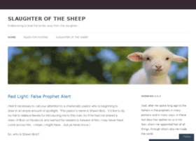 slaughteringthesheep.wordpress.com