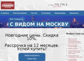 slav-house.ru