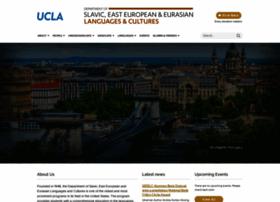 slavic.ucla.edu