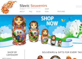 slavicsouvenirs.com