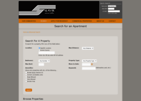 slavikmanagement.rentlinx.com